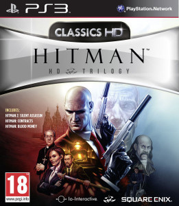 hitman hd 261x300 Playstation 3 Hitman   HD Trilogy für €15,65