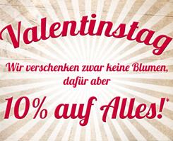 image109 Plus.de: Nur heute 10% auf (fast) alle Artikel