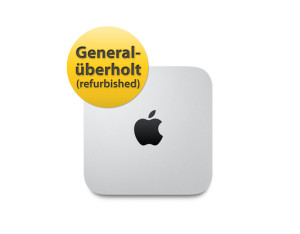 macmini 300x234 APPLE Mac Mini MC815D/A (Intel Core i5 2410M,4GB RAM,500GB HDD,OS X Lion) (Refurbished) für €472,41