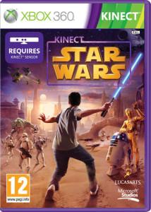 starwars kinect 214x300 Xbox 360 Kinect Star Wars für €15,63