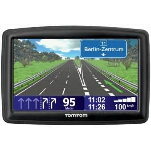 tomtom getgoods 300x300 TOMTOM XXL IQR Classic Navigationssystem (5 Display, 19 Länderkarten, TMC, Fahrspurassistent) für €78,90