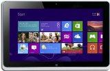 Acer Iconia W510-27602G06ass 25,7 cm (10,1 Zoll) Tablet-PC (Intel Atom Z2760, 1,8GHz, 2GB RAM, 64GB HDD, Intel GMA 3650, Win 8) silber