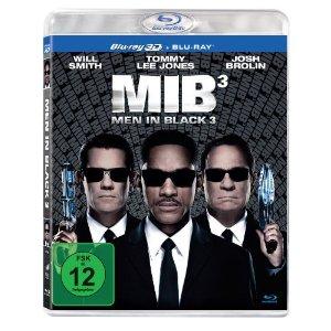 51gp3d41lsl. sl500 aa300  Men in Black 3 (+ Blu ray) [Blu ray 3D] für 13,97€
