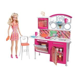 barbie_küche