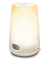 image245 Philips HF3470/01 Wake up Light inklusiv digitalem FM Radio für 56,90€