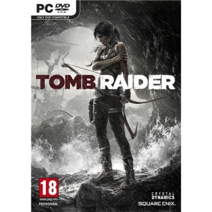 tomb raider pc 300x300 PC DVD ROM Tomb Raider für €21,15