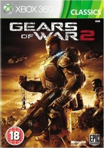 gears 211x300 Xbox 360 Gears of War 2 für €5,88