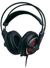image SteelSeries Diablo® 3 Gaming Headset für 24,95€