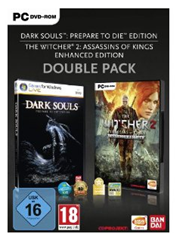 image154 [PC] Double Pack: The Witcher 2: Enhanced Edition + Dark Souls: Prepare to die Edition für 26,97€