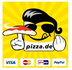 image thumb22 [Beendet] 10€ Pizza.de Gutschein ohne Mindestbestellwert