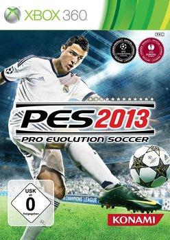 pro evolution soccer 2013 xbox 360 [xBox360/PS3] Pro Evolution Soccer 2013 (nur auf Englisch spielbar) für je 21,99€