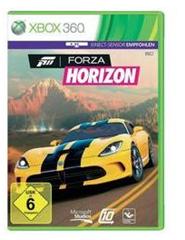 image299 [Ausverkauft] Forza Horizon für die xBox360 für 15,99€ (Vergleich: 25,79€)