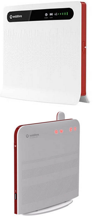 image354 Vodafone Easybox 803 (LTE Router) oder Vodafone B1000 (DSL Router) für 24,99€