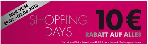 image358 Goertz.de: 10€ Rabatt auf alle Artikel (reduzierte Artikel ausgenommen) ab 49,95€ Bestellwert