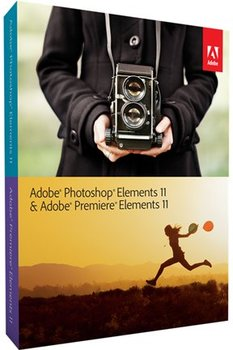 adobe photoshop elements 11 premiere elements 11 edu tlp win mac de Adobe Photoshop Elements 11 & Premiere Elements 11 für 59€