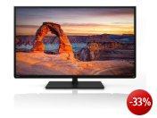 Toshiba 32L2333DG 80 cm (32 Zoll) LED-Backlight-Fernseher, EEK A+ (Full HD, 100Hz AMR, DVB-T/C, CI+) schwarz