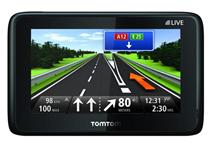 image286 TomTom Go Live 1000 EUROPA Refurbish mit Kartenmaterial für insgesamt 45 Länder für 139,00€