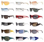 image343 EXTE Damen und Herren Sonnenbrillen für 24,99€