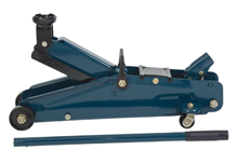 image397 Ecoline Quick Lift Hydraulik Wagenheber 2,25 Tonnen für 19,95€