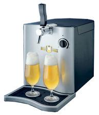 Bier Maxx Bierzapfanlage Maxx 1428, geeignet für alle handelsüblichen 5L-Fässer!