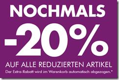 image151 Goertz.de: Sale mit bis zu 50% Rabatt + 20% Extra Rabatt