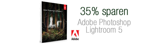 image165 Adobe Photoshop Lightroom 5 (DE) (Win/Mac) für 79,30€ (Vergleich: 116,07€)