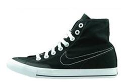 image368 NIKE Sneaker (sehen aus wie Converse Chucks) für 29,99 Euro