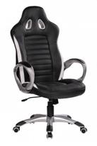 image493 Amstyle Racer Sport Bürostuhl aus Kunstleder in 5 verschiedenen Farben für je 89,99€