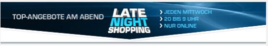 image thumb9 Die Saturn Late Night Shopping Angebote (von 20 bis 9 Uhr)