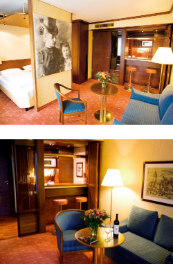 img 105026 3 Tage München (2 Übernachtungen für 2 Personen) im 4**** Derag Livinghotel für 129,00€