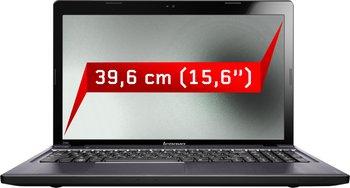 "lenovo ideapad z570 59320878 Lenovo IdeaPad Z570 15,6"" Notebook (Intel Core i3 2330M Prozessor, Windows 7 Home Premium, NVIDIA GeForceGT 520M, 500 GB HDD, 8 GB RAM, HD Display) für 309€"