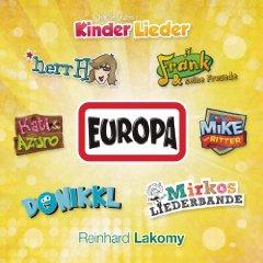 Europa Label-Sampler [+video]