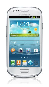Samsung Galaxy S3 Mini 8GB NB marble white