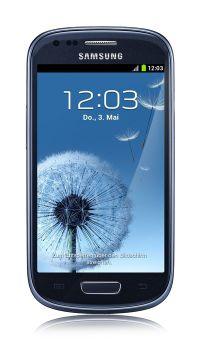 Samsung Galaxy S3 Mini 8GB NB pebble blue