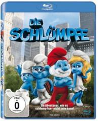 image261 Die Schlümpfe [Blu ray] für 5,99€