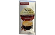 JACOBS Momente Caffè Crema classico 250 g