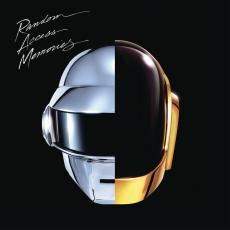 Random Access Memories - Daft Punk - Album