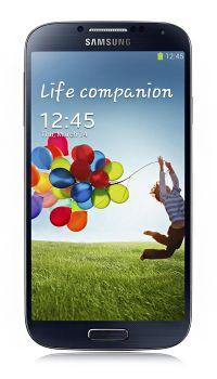 Samsung Galaxy S4 16GB LTE NB Schwarz
