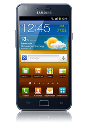 Samsung I9105P Galaxy S2 Plus