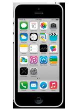 Apple iPhone 5C 16 GB Weiss