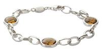 image151 Fossil Damen Armband aus 925er Sterling Silber für 29,90€