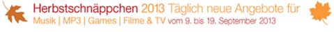 image thumb19 Herbstschnäppchen Tag 5 bei Amazon.de, so z.B. Akte X   Die komplette Serie (53 Discs) für 59,97€