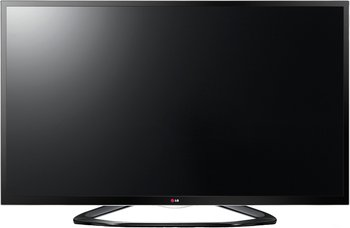lg electronics 47la6918 LG 47LA6918 (47 Zoll) Cinema 3D LED Backlight Fernseher, EEK A+ (Full HD, 400Hz MCI, WLAN, DVB T/C/S, Smart TV) für 629€