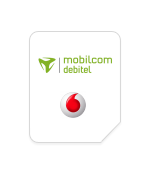 mobilcom-debitel Vodafone SuperFlat Allnet Spezial Promotion - nur 9,99€ mtl