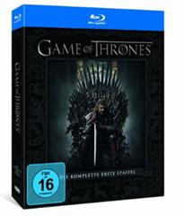 image229 Game of Thrones   Die komplette erste Staffel [Blu ray] für 17,97€