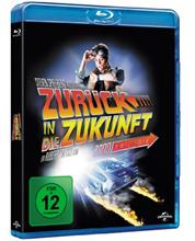 image323 Zurück in die Zukunft   Trilogie [Blu ray] [Collectors Edition] für 13,97€
