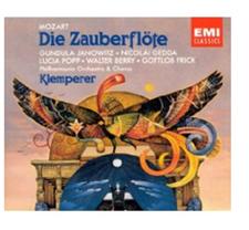 image460 Mozart: Die Zauberflöte [MP3 Download] für 1,29€