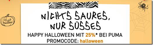 image477 Puma.de: nur heute 25% Rabatt auf (fast) alle nichtreduzierten Artikel