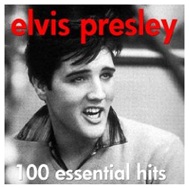 image160 Elvis Presley 100 Essential Hits   The Very Best Of für nur 5,00€