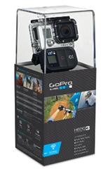 image169 [Top ab 9Uhr] GoPro HERO3 Black Edition Outdoor für 279€ (Vergleich: 323€)